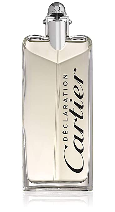 Amazoncom Declaration By Cartier For Men 33 Oz Eau De Toilette