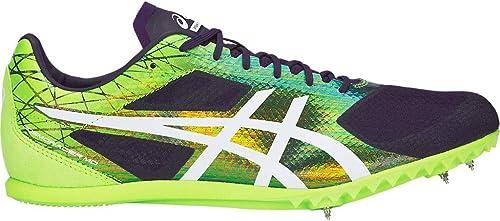 ASICS Mens Cosmoracer Md Track Shoe: Amazon.es: Zapatos y ...