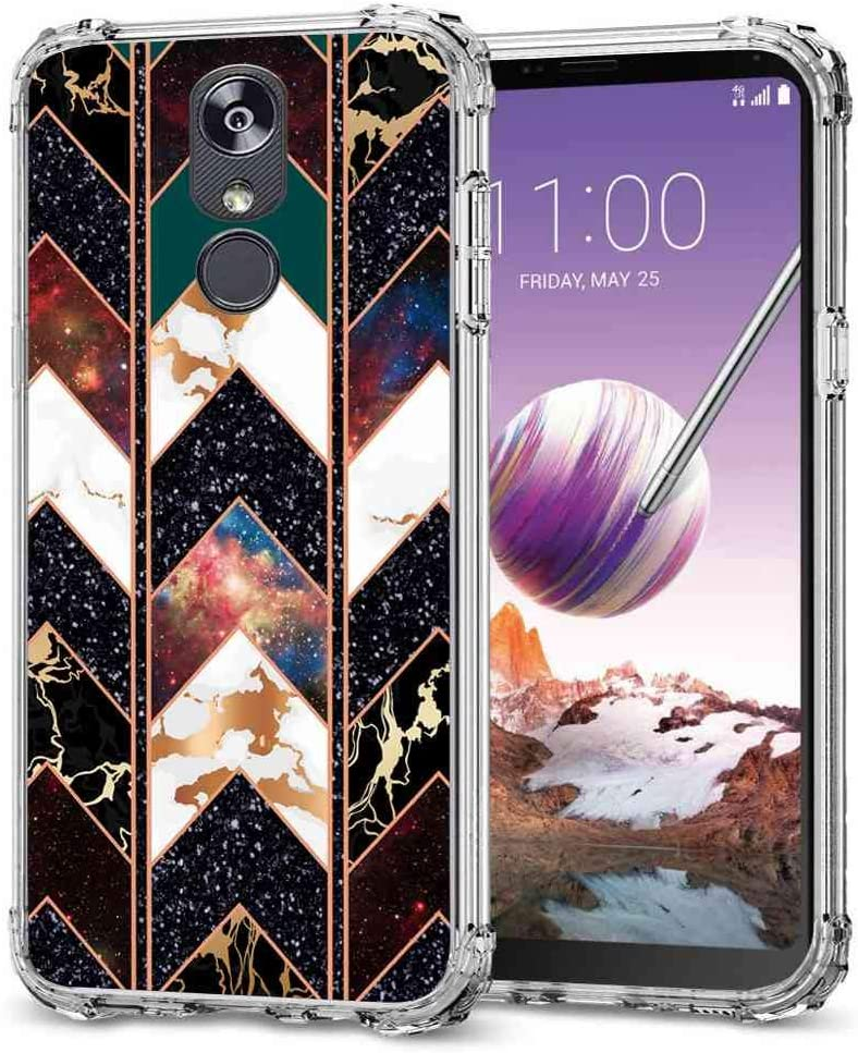 Blue Marble Lg stylo 5 G8S ThinQ case Lg g8 v40 thinq case Lg stylo 4 5 phone case Lg g7 thinq phone case Lg Q9 Q60 case Lg K50 K40 c083