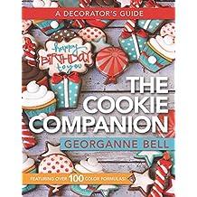 Cookie Companion: A Decorator's Guide