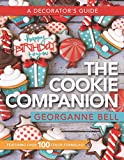 img - for The Cookie Companion: A Decorator's Guide book / textbook / text book