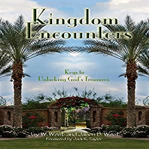 Kingdom Encounters Audiobook