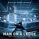 Man On A Ledge Music From The Motion Picture (Music By Henry Jackman)