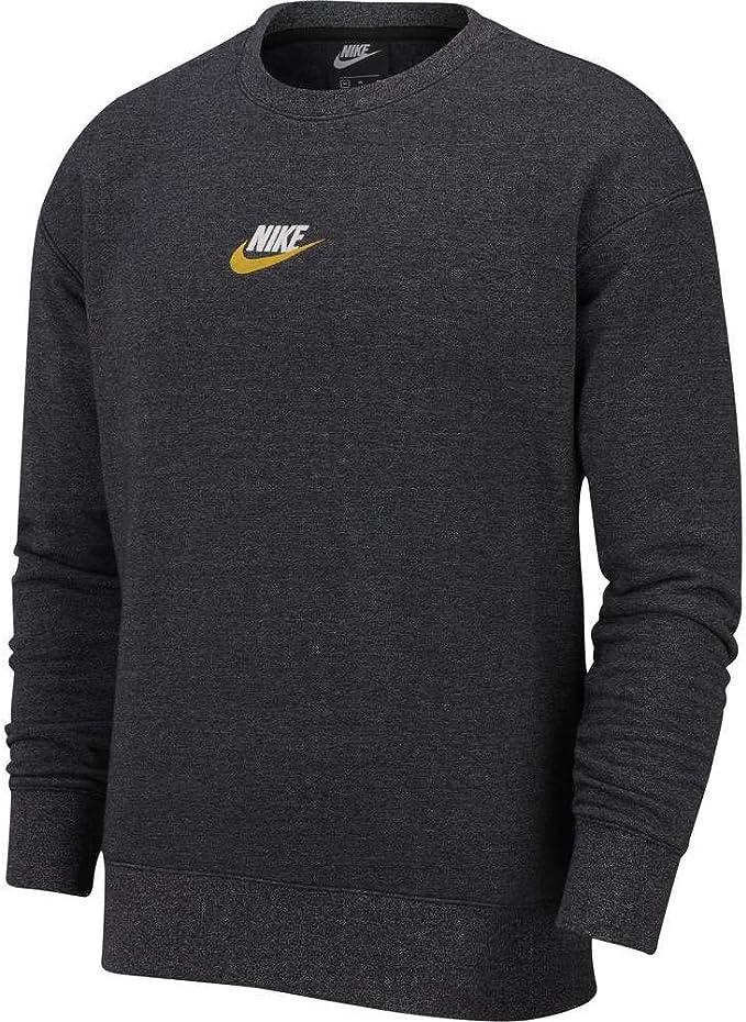 Nike Men's M Nsw Heritage Crw Sweatshirt