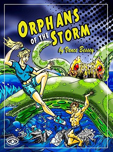 Amazon Orphans Of The Storm Ebook Vance Bessey Jessica