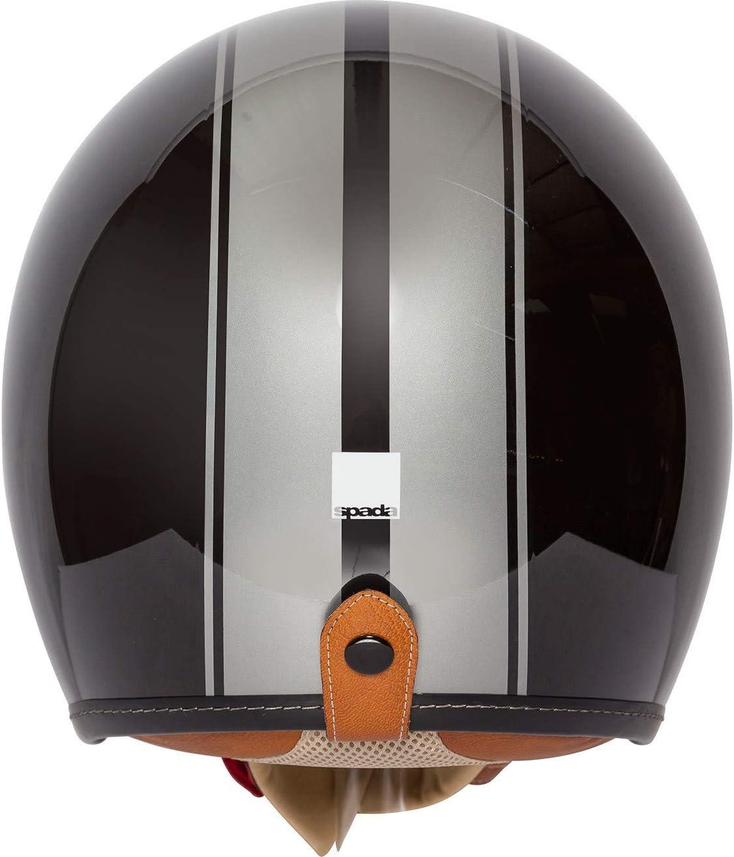 Spada Helmet Raze Kromatik Black//Grey