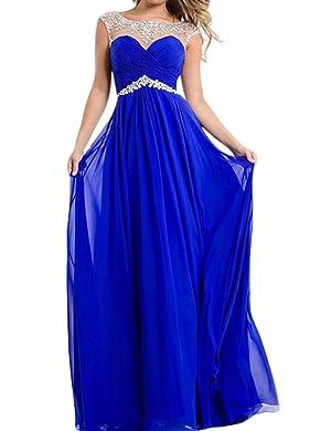 A Line Prom Dresses for women 2017 Long Dresses