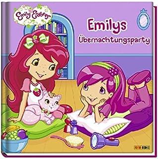 Emily Erdbeer Kindergartenfreundebuch Meine Kindergartenfreunde