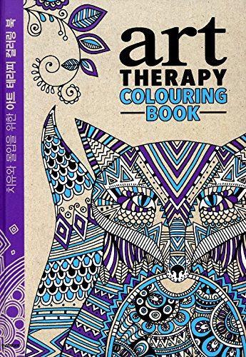 Download The Art Therapy Colouring Book Pdf