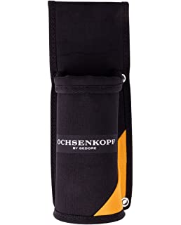 OCHSENKOPF by Gedore Profi-Forstgürtel ergonomischer Werkzeuggürtel OX 125-0000