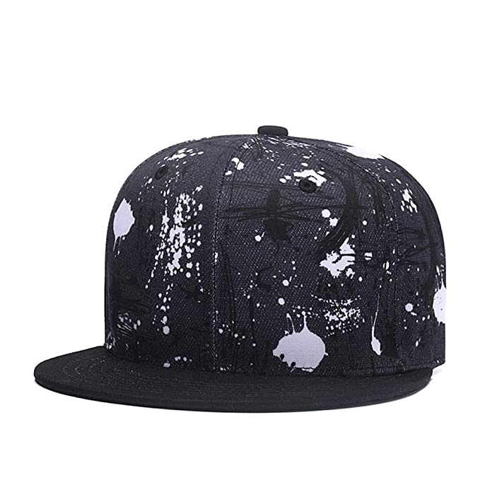 Quanhaigou Cool Graffiti Snapback 74cd027c21c2