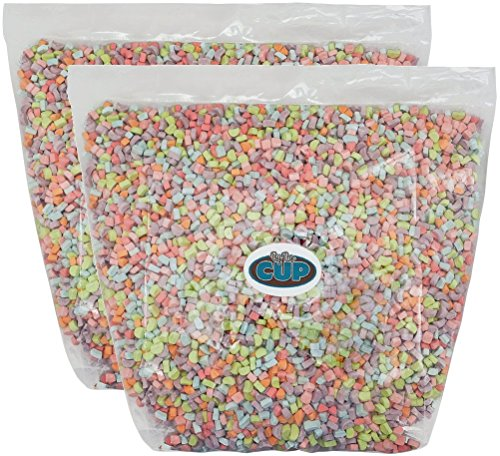 how to buy cereal in bulk