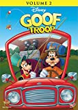 Goof Troop Volume 2 (DMC Exclusive)