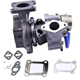 maXpeedingrods CT20 Turbo Turbocharger for Toyota 4-Runner Hilux Hiace Landcruiser 2L-T -