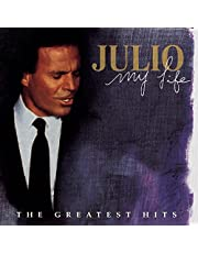 My Life: The Greatest Hits (2CD)