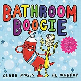 Book Cover: Bathroom Boogie