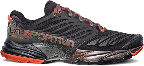 La Sportiva Men s Akasha Trail Running Shoe