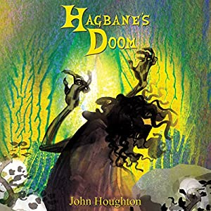 Hagbane's Doom Audiobook