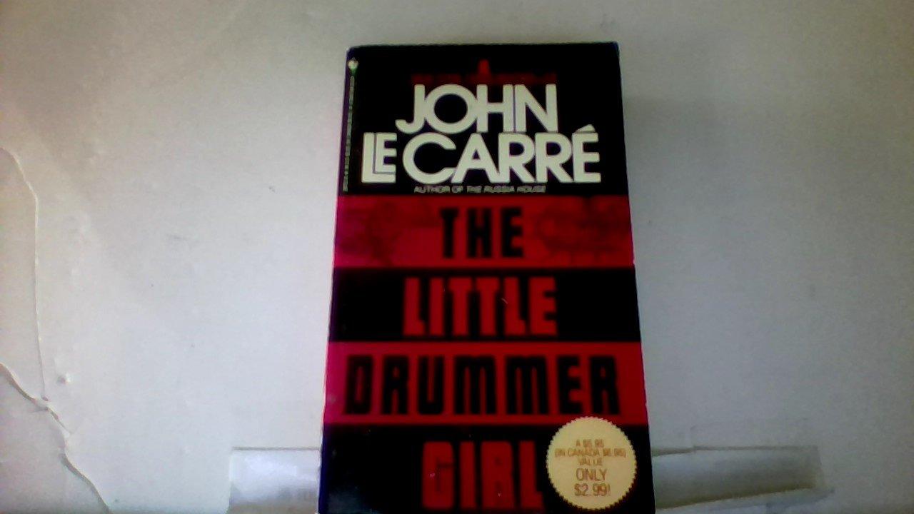 LITTLE DRUMMER GIRL: Amazon.es: John Le Carre: Libros