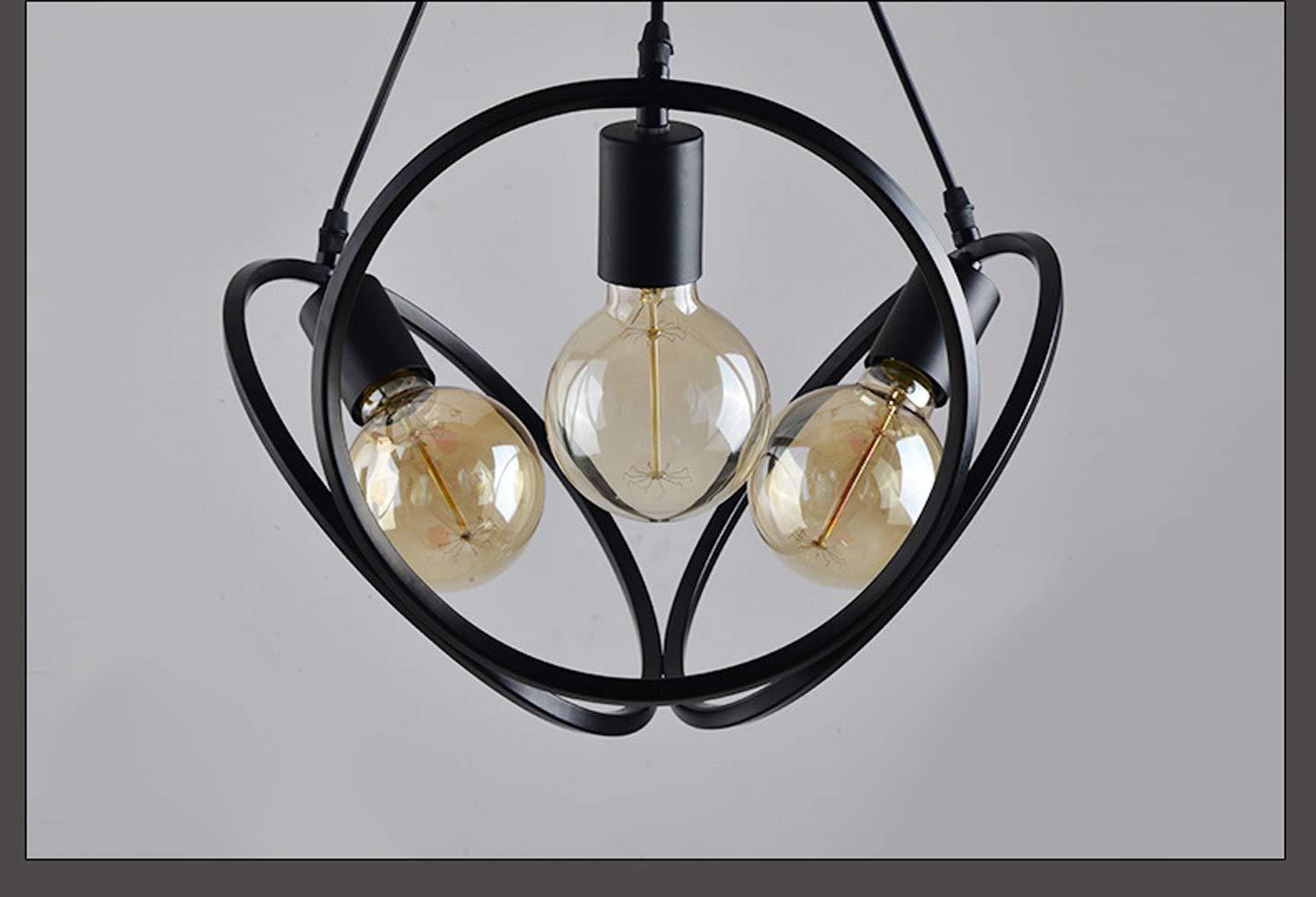 Plafoniere Per Forni Industriali : Amkoy lampadario creativo retro plafoniere e lampade