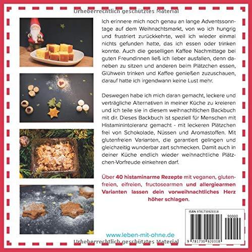 Glutenfreie histaminarme rezepte