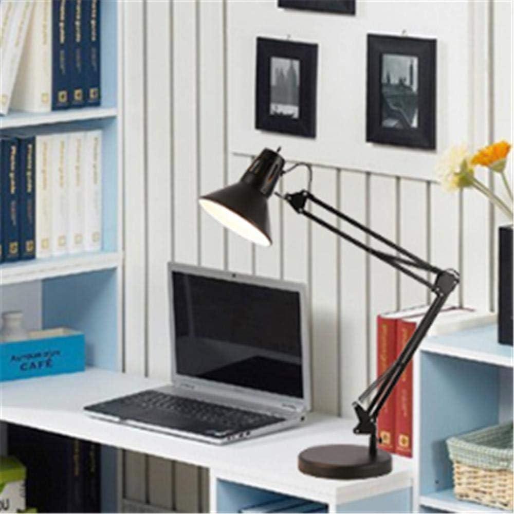Cohleb Lámpara de escritorio protección para los ojos lámpara de ...