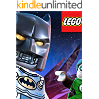 LEGO Batman 3: Beyond Gotham Game Guide - Complete Guide/Tips/Walkthrough/Cheats
