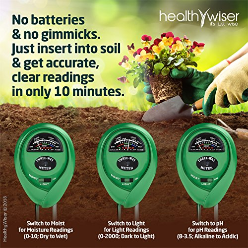 Buy soil testing kits