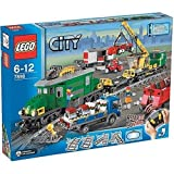 LEGO City Deluxe Cargo Train by LEGO
