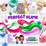 PERFECT SLIME for Girls and Boys - Everything...