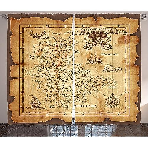 Pirate Theme Decor: Amazon.com