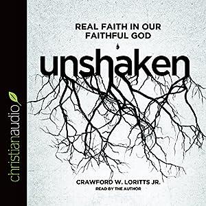 Unshaken Audiobook