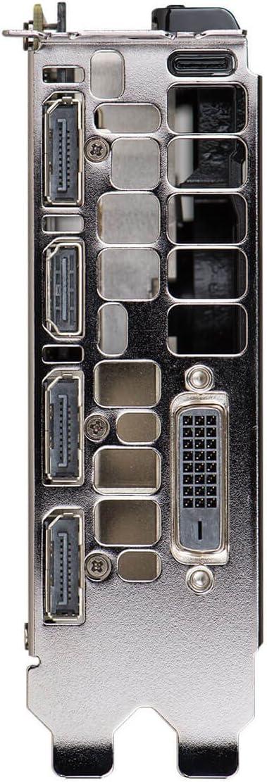 EVGA GeForce GTX 1070 SC GAMING ACX 3.0 Graphics Card 08G-P4-6173-KR DX12 OSD Support LED 8GB GDDR5 PXOC