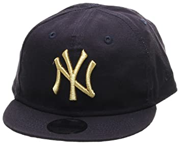 A NEW ERA Era Infantil Golden 9 Fifty Gorra – NY Yankees: Amazon ...