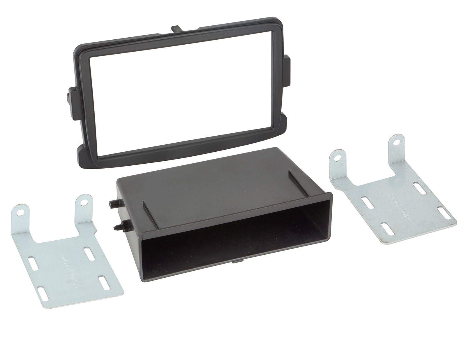 T31 ACV 42///_ 5/Ni Steering Wheel Remote Control Adaptor LFB Nissan X-Trail 2009/ /2014/Without Sound System Panasonic