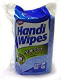 Clorox Handi Wipes Multi-Use Reusable Cloths - 72 count(Pack of 2)