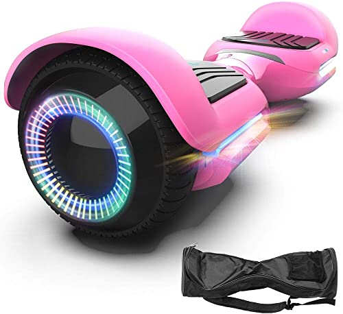 Hoverboard 6.5 Inch Swift