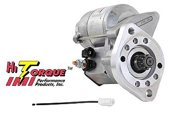 Nueva IMI Motor de arranque para Porsche 924 L todos non-turbo 0 – 001