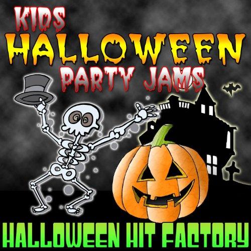 Kids Halloween Party Jams]()