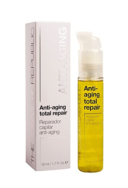 The Cosmetic Republic Anti-Aging Total Repair - 50 mililitros