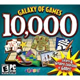 Galaxy of Games 10,000 - PC