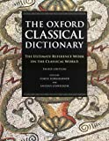 The Oxford Classical Dictionary, , 019866172X