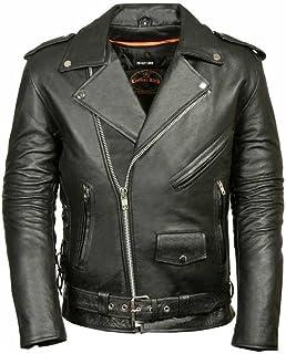 Amazon.com: Nomad USA Classic Biker Jacket (2XL): Automotive
