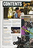 The Walking Dead Official Magazine Issue #5 September October 2013 STEVEN YEUN & LAUREN COHAN REVEAL ALL Exclusive Andrew Lincoln Photo Shoot