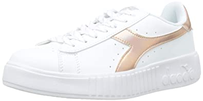 Diadora - Sneakers Game Step Shiny per Donna  Amazon.it  Scarpe e borse a3c97c26789