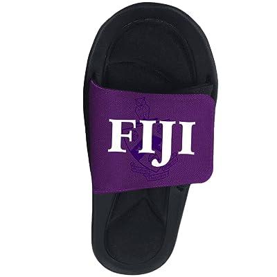 FIJI Slide On Sandals