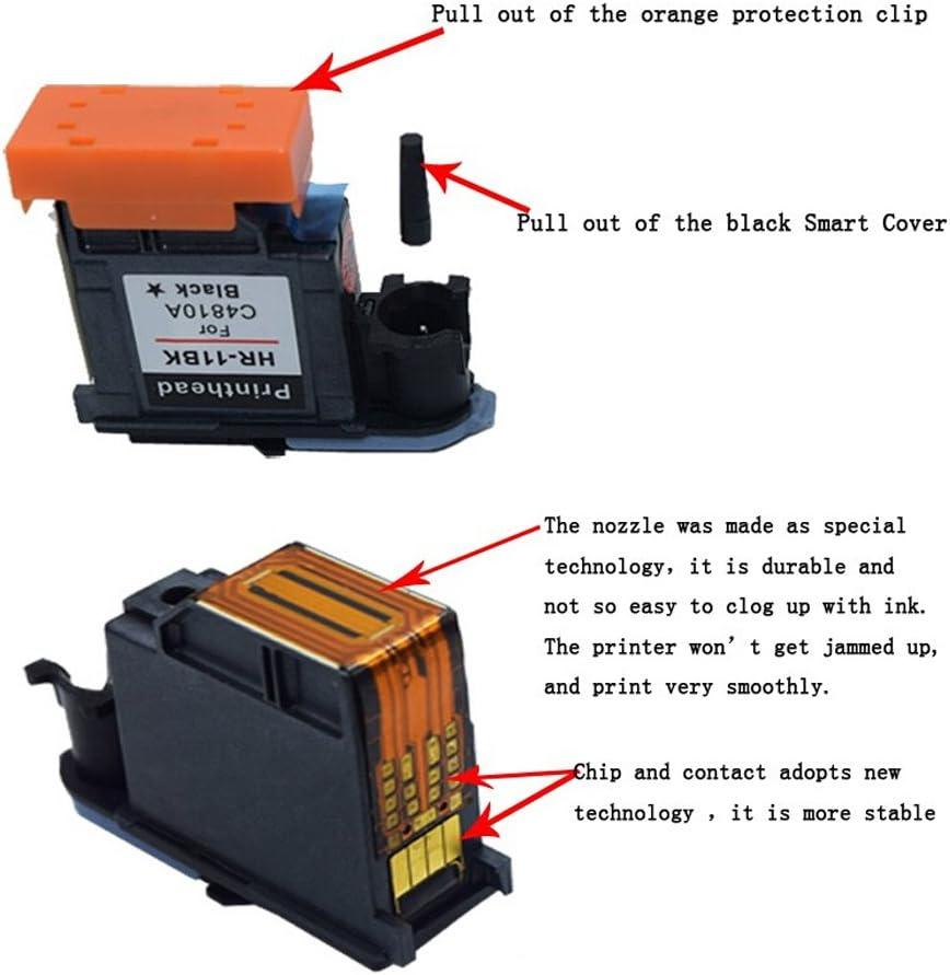 rightink Multipack cartuchos de tinta de repuesto para impresora ...