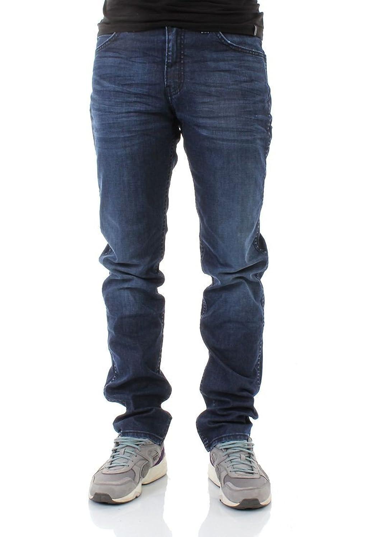 Levis Line 8 Jeans Men 511 SLIM 84511-0198 Indigo Vintage Worn