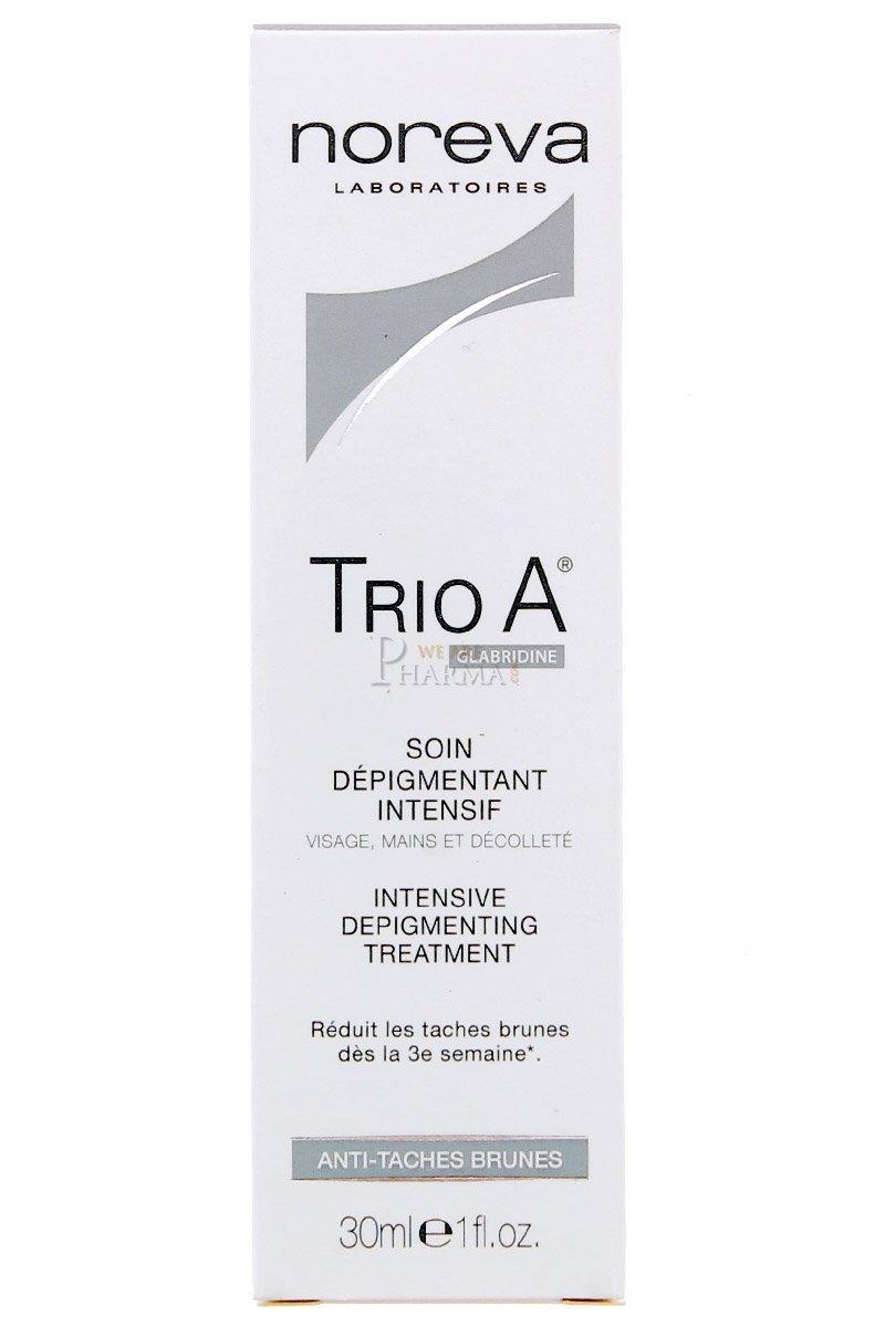 Noreva Trio A / Intensivo Despigmentante tratamiento inicial: Amazon.es: Belleza
