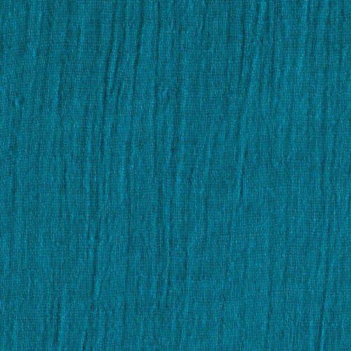 Wide Island Breeze Gauze Fabric by The Yard